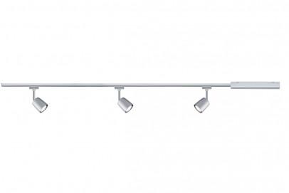 paulmann 95462 urail set cover chrom matt gu10. Black Bedroom Furniture Sets. Home Design Ideas