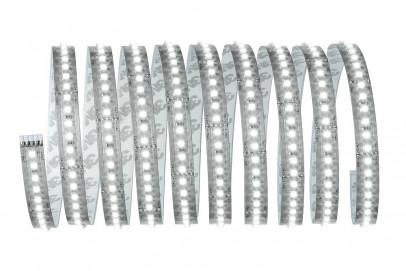 paulmann 70589 maxled 1000 stripe basisset 3 m tageslichtwei. Black Bedroom Furniture Sets. Home Design Ideas