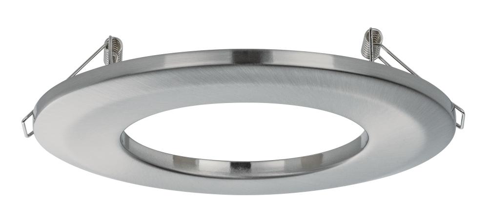Paulmann 92498 Einbauleuchten-Adapter Eisen gebürstet für ...