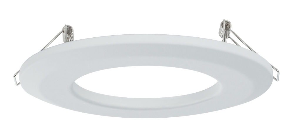 Paulmann 92499 Einbauleuchten-Adapter Weiß matt für Einbauöffnungen ...