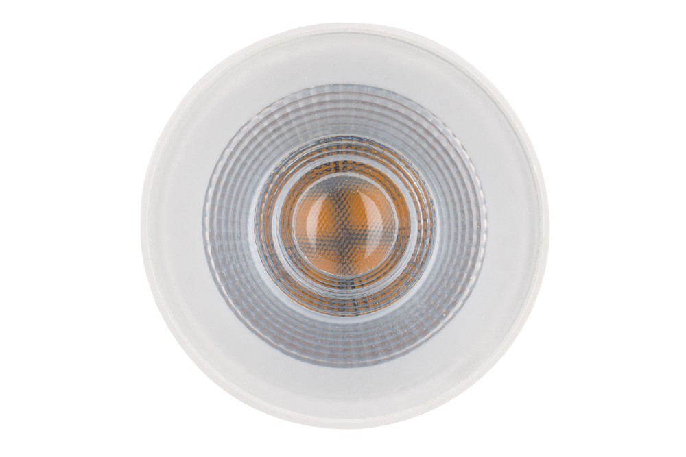 paulmann 28463 led reflektor 5 5w gu10 warmwei dimmbar stm. Black Bedroom Furniture Sets. Home Design Ideas