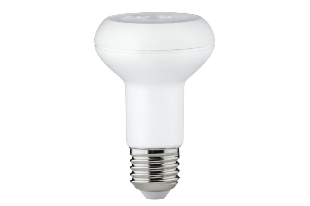 paulmann 28461 led reflektorlampe warmwei r63 5w e27 stm. Black Bedroom Furniture Sets. Home Design Ideas