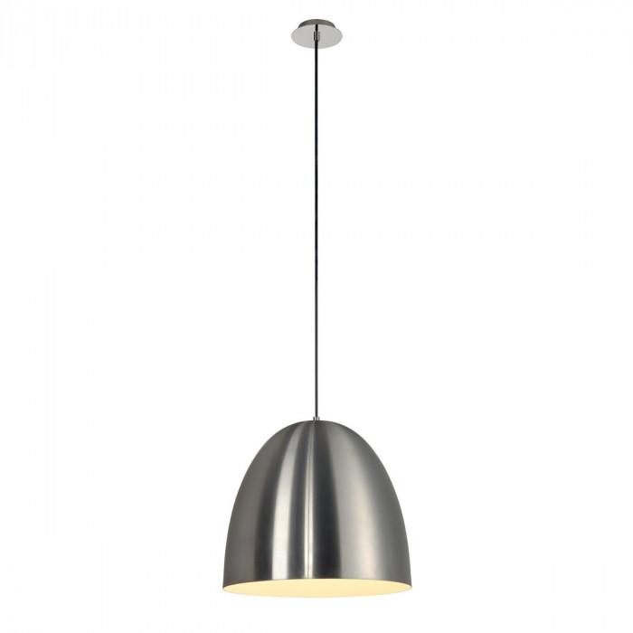 slv pendelleuchte para cone 40 aluminium geb rstet e27 155475 stm. Black Bedroom Furniture Sets. Home Design Ideas